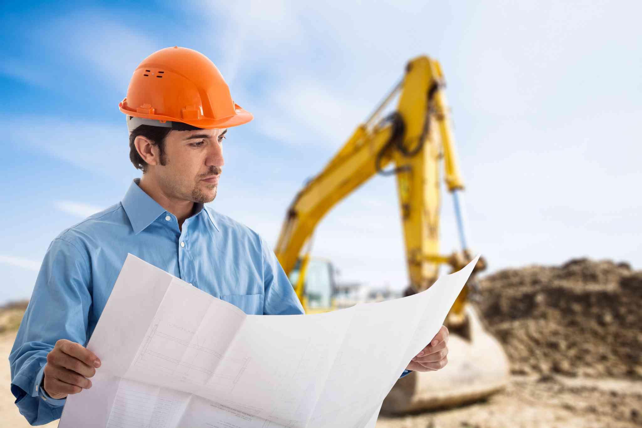 Quanto custa um curso de engenharia civil